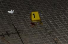 Tartıştığı üvey babasını sokak ortasında pompalı tüfekle vurdu