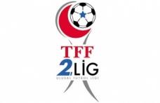 2.Lig Kırmızı Grup'ta 28 gol atıldı