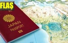 Dünyanın en güçlü pasaportuna sahip ülkeler belli oldu