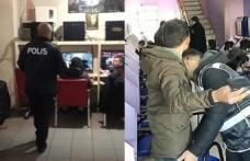 İnternet kafelere denetim: 3 kafe kapatıldı…