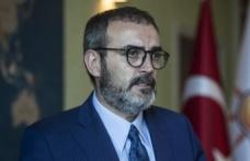 AK Partili Mahir Ünal'dan 15 temmuz mesajı