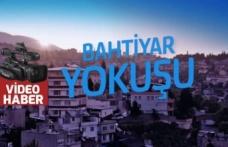 """Dulkadiroğlu Belediyesi'nden """"Bahtiyar Yokuşu"""""""