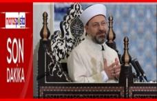 İslam bir değerler manzumesidir