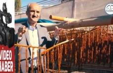 Dulkadiroğlu'nun incisi: Bertiz