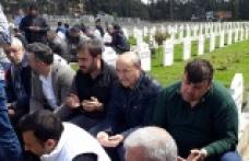 Gazeteci Gökhan Şahin'in acı günü!