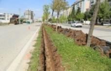 Kahramanmaraş 'bahar' ile güzelleşecek!