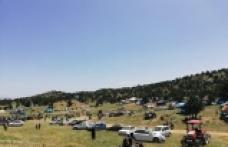 8. Kiraz Festivali yapıldı!