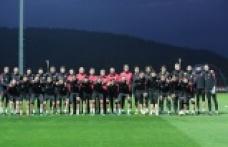 A Milli Futbol Takımı son viraja giriyor!