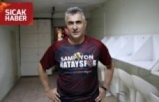 """Önce Erzurumspor, sonra Gaziantepspor, şimdi de Heatayspor:- Süper """"hat-trick"""""""