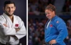 Bakan Kasapoğlu'ndan şampiyon judoculara tebrik