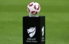 ZTK'da 3. tur maçlarının programı açıklandı