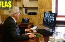 Andırın MYO 'Mehmet Akif Ersoy ve İstiklal Marşı' konferansı düzenlendi