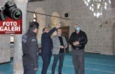 Güven'den Eshab-ı kehf'e kalıcı restorasyon müjdesi!