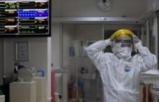 Koronavirüsten 74 kişi hayatını kaybetti