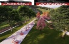 Millet Bahçesi, Andırın'a renk katacak