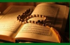 Sesli okunan Kur'an-ı Kerim'i dinlemek