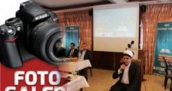 Ufka Yolculuk-8 Kahramanmaraş'ta da tanıtıldı