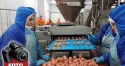 Türkiye'nin tek köfte fabrikası: Pul biberi Kahramanmaraş'tan alıyor