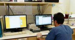 KSÜ-TIP Mikrobiyoloji Laboratuvarı 6 parametrede akredite oldu