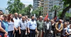 CHP'li Şengül'den İmamoğlu için bol teşekkür…