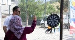Sarıkaya Mahallesi, Alo Spor ile spora başladı