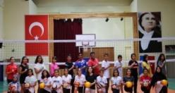 GSM'nin Yaz Spor Okulları eğitimlere başladı