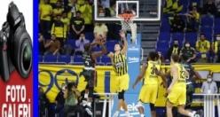 Fenerbahçe Beko, UNICS Kazan'ı ikiye katladı