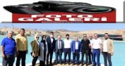 Mahçiçek, BŞB Meclis Üyeleri'ne EXPO 2023'ü anlattı