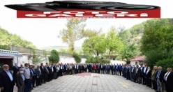 BŞB'den Muhtarlar Günü etkinliği