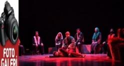Sahne Maraş'tan Aşk İle Yoldaş Tiyatrosu
