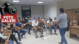 KAMEK'te eğitimler devam ediyor
