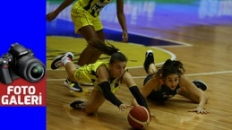 Fenerbahçe ÖK, Yenişehir Belediyesi'ni de yendi: 79-55