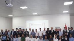 """Afşinder'den gaziler için """"yaşayan değerlerimiz"""" projesi"""