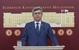 """""""KARDEŞLİĞİMİZİ, KARDEŞLİK HUKUKUMUZU BOZMAMAK..."""