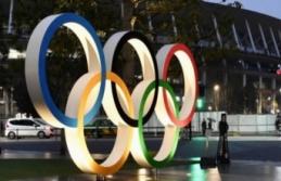 Olimpiyatlarda Türk bayrağını en genç sporcular...