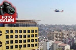 AFAD'dan 7,5'luk deprem tatbikatı