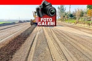 Türkoğlu Mahir Ünal Caddesi genişliyor