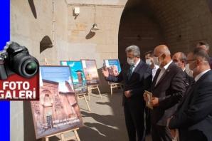 Türkiye'deki dünya miraslarının yer aldığı kalıcı serginin ilki açıldı