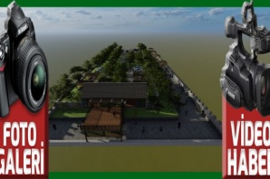 Kahramanmaraş'ın vizyon projesi Çağlayancerit'ten!