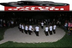 Büyükşehir'den Elbistan'da açık hava etkinliği