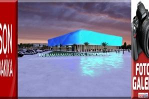 Güngör müjdeyi verdi: Olimpik havuz geliyor!