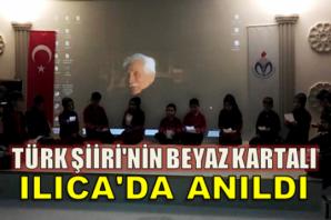ILICA İMAM HATİP'TEN ALKIŞLANACAK DAVRANIŞ