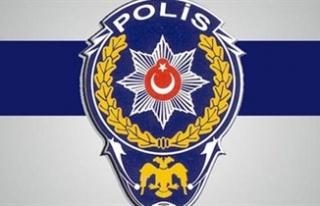 KAHRAMANMARAŞ'TA 23 POLİS İHRAÇ EDİLDİ