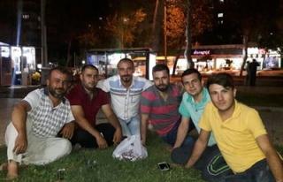 ONLAR İÇİN 'VEFA' YETİYOR