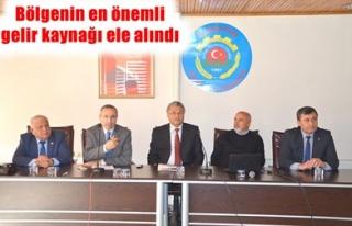 ELBİSTAN'DA ÇİFTÇİYE 'ŞEKER' EĞİTİMİ