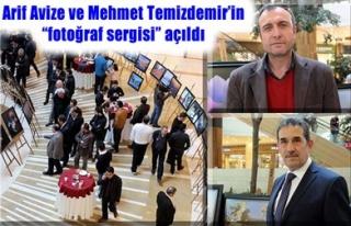 'DAĞLARDAN SESLENEN ŞEHİR'