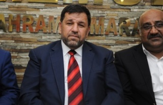 """BOZDOĞAN'DAN """"TÜRKÇE EZAN"""" TEPKİSİ"""