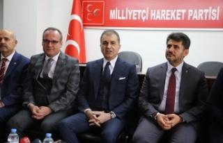 """""""31 MART GECESİ İTTİFAKIMIZIN ZAFERİNİ BERABER..."""