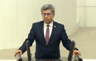 """AYCAN """"GATA TEKRAR AÇILMALIDIR"""""""