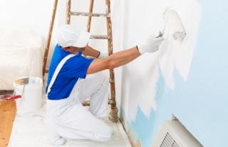 """""""Filli Ustam"""" ile 81 ilde garantili boya hizmeti"""